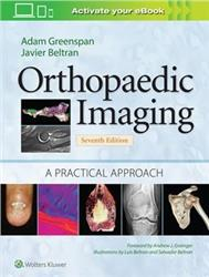Cover Orthopaedic Imaging: A Practical Approach
