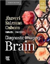 Cover Diagnostic Imaging: Brain