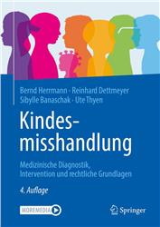 Cover Kindesmisshandlung
