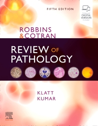Robbins and Cotran Review of Pathology