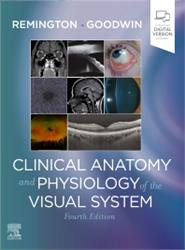 Cover Clinical Anatomy and Physiology of the Visual System