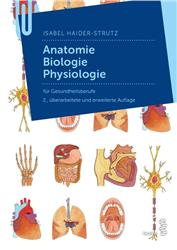 Cover Anatomie - Biologie - Physiologie
