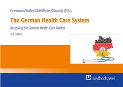Cover The German Health Care System