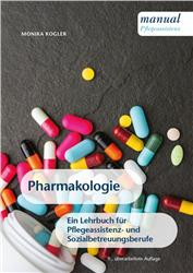 Cover Pharmakologie