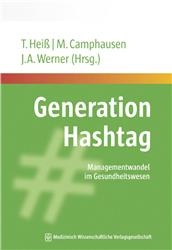 Cover Generation Hashtag