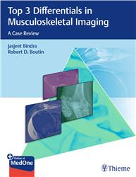 Cover Top 3 Differentials in Musculoskeletal Imaging