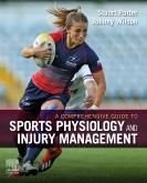 Cover A Comprehensive Guide to Sports Physiology and Injury Management