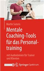 Cover Mentale Coaching-Tools für das Personaltraining