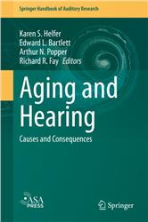 Cover Aging and Hearing