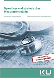 Cover Operatives und strategisches Medizincontrolling