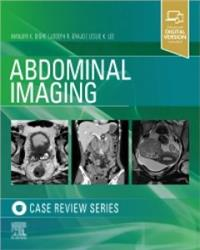 Cover Abdominal Imaging