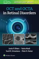Cover OCT and OCT Angiography in Retinal