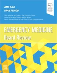Cover Emergency Medicine Board Review