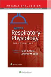 Cover West's Respiratory Physiology