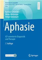 Cover Aphasie