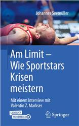 Cover Am Limit - Wie Sportstars Krisen meistern