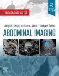 Cover Abdominal Imaging: The Core Requisites