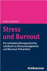Cover Stress und Burnout