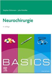 Cover BASICS Neurochirurgie