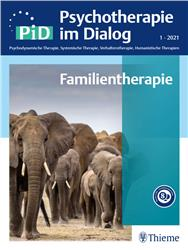 Cover Familientherapie