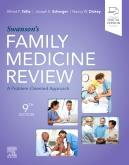 Cover Swanson's Family Medicine Review