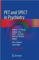 Cover PET and SPECT in Psychiatry