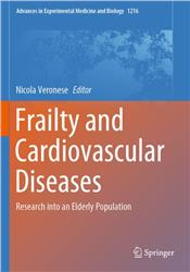 Cover Frailty and Cardiovascular Diseases