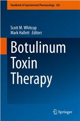 Cover Botulinum Toxin Therapy