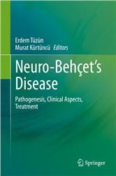 Cover Neuro-Behçets Disease