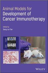 Cover Animal Models for Development of Cancer Immunotherapy