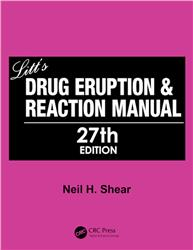 Cover Litts Drug Eruption & Reaction Manual
