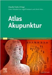 Cover Atlas Akupunktur