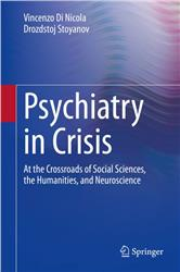 Cover Psychiatry in Crisis