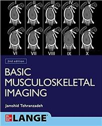 Cover Basic Musculoskeletal Imaging, Second Edition