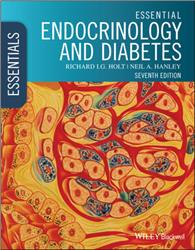 Cover Essential Endocrinology and Diabetes