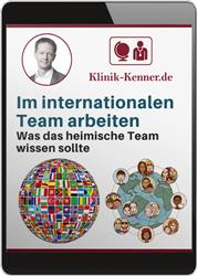 Cover Im internationalen Team arbeiten (Online-Training)