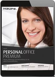 Cover Haufe Personal Office Premium (Online-Datenbank)