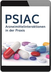 Cover Psiac Online