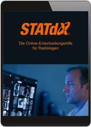 Cover STATdx (Online-Datenbank)