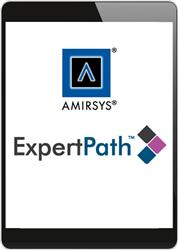 Cover ExpertPath (Online-Datenbank)