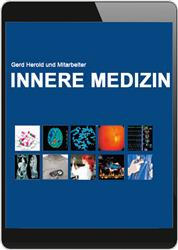 Cover Innere Medizin (eBook)