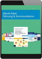 Cover eBook-Paket Führung & Kommunikation