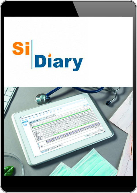 SiDiary Professional