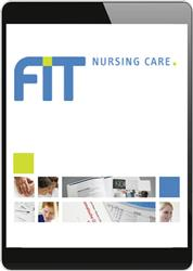 Cover FIT-Nursing Care (Online-Datenbank)