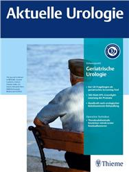 Cover Aktuelle Urologie
