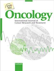 Cover Oncology Research & Treatment (ehemals: Onkologie)