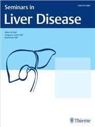 Cover Seminars in Liver Disease
