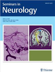 Cover Seminars in Neurology