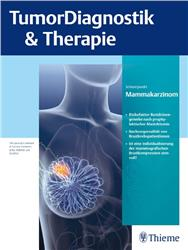 Cover TumorDiagnostik & Therapie
