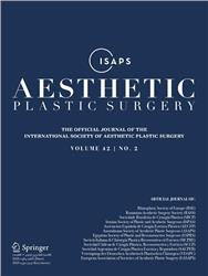 Cover Aesthetic Plastic Surgery